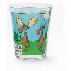 Shot Glass - Antler Envy