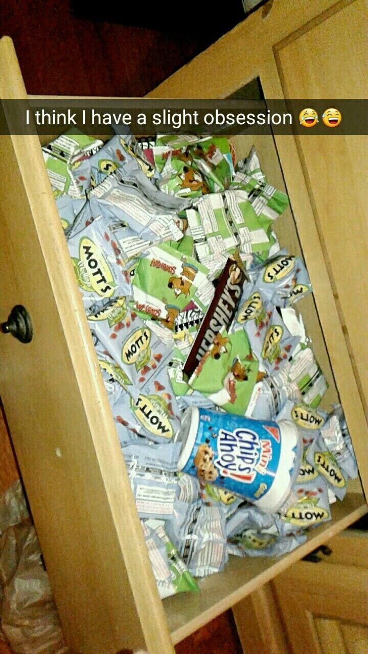 The snack drawer  Pinterest @jasiri2002