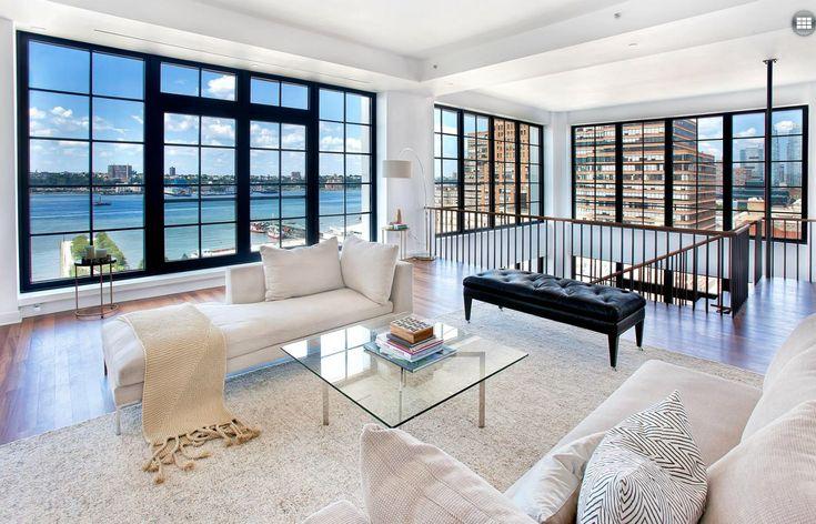 New York Penthouse