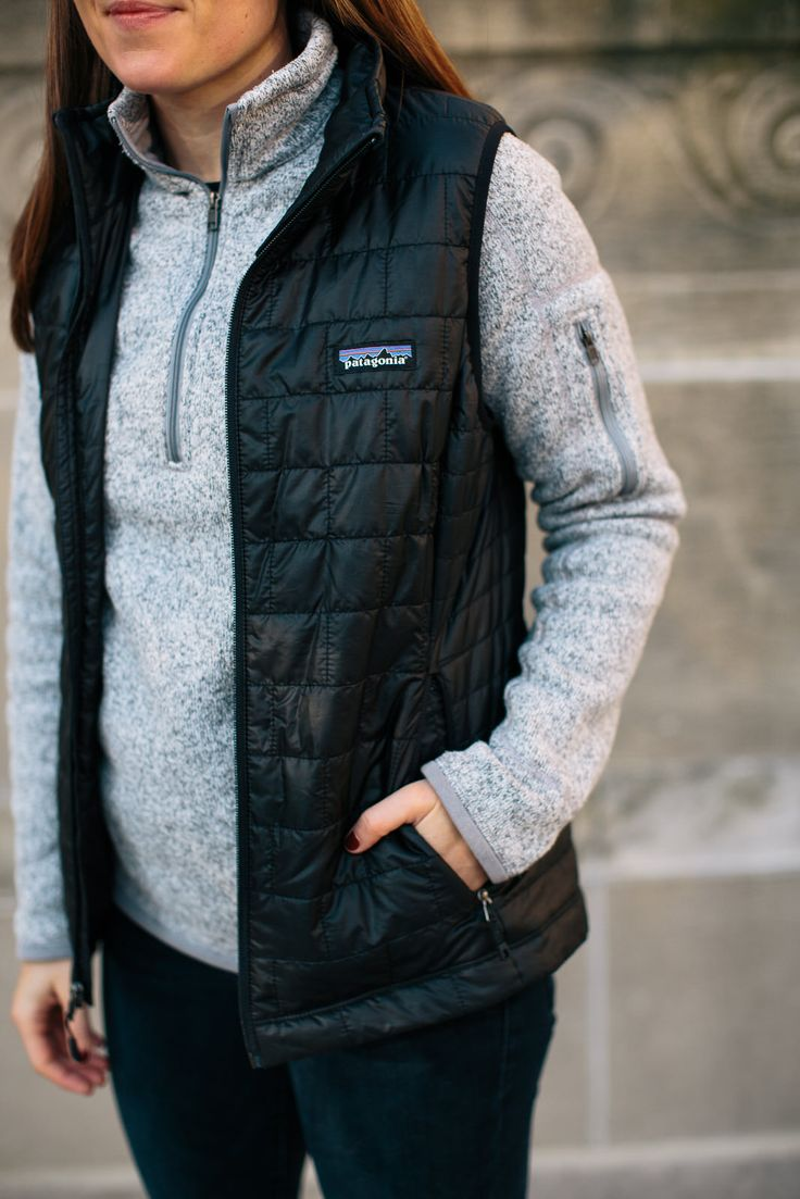 the best Patagonia gifts for the entire family #giftguide #patagonia #giftideas