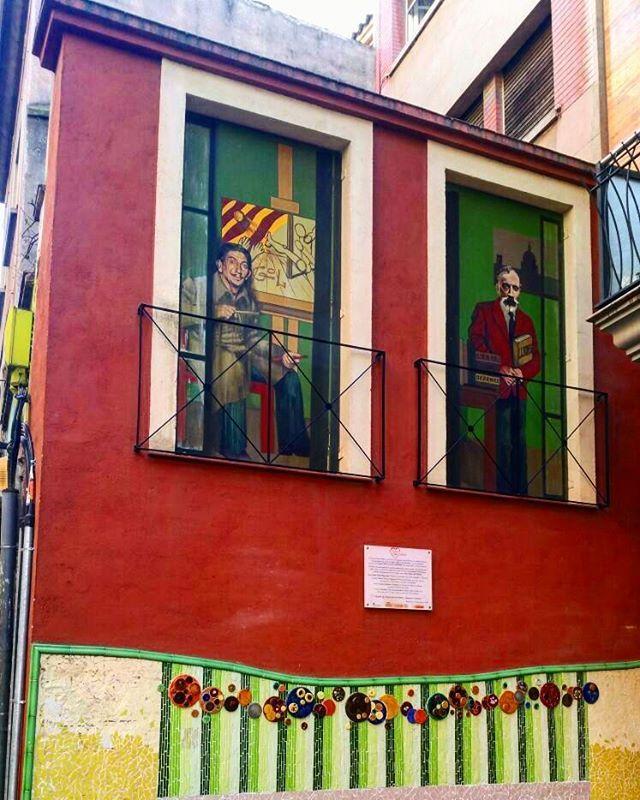 Sant Andreu - Barcelona