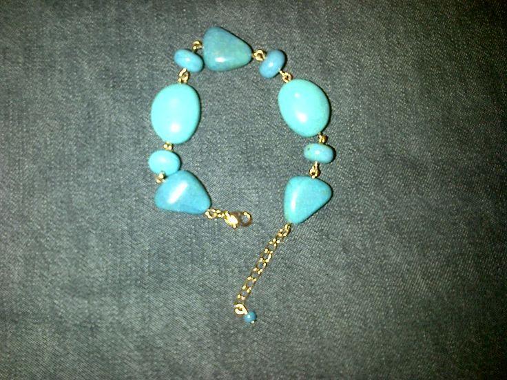 Fiji Bliss Beaded Bracelet