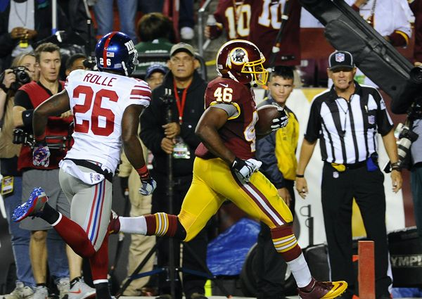 washington redskins super bowl victories | Need to Know: Can Redskins' Morris keep up strong play vs. Giants ...