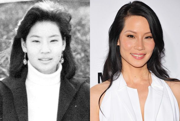 Lucy Liu | Before & After (Famous) | Pinterest | Lucy liu, Stelle e Foto