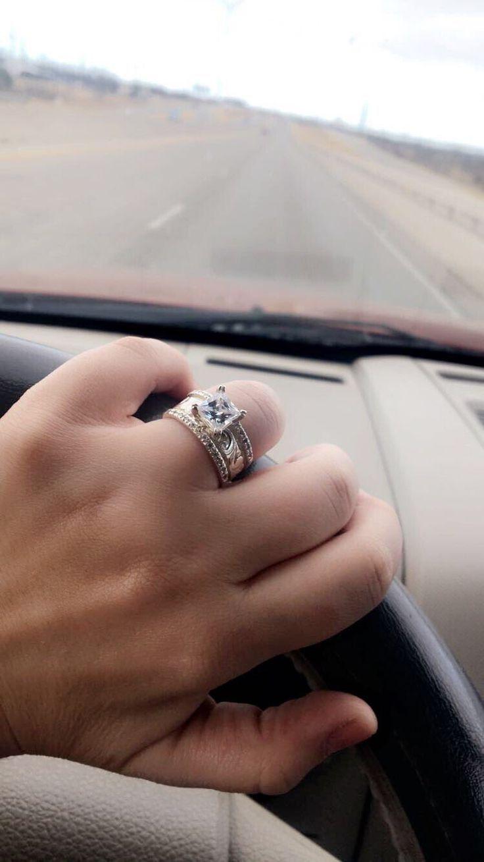 Western Wedding Ring Ring Wedding Western Wedding Rings In