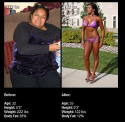... After Weight Loss on Pinterest | Weight Loss, Before After and She Did