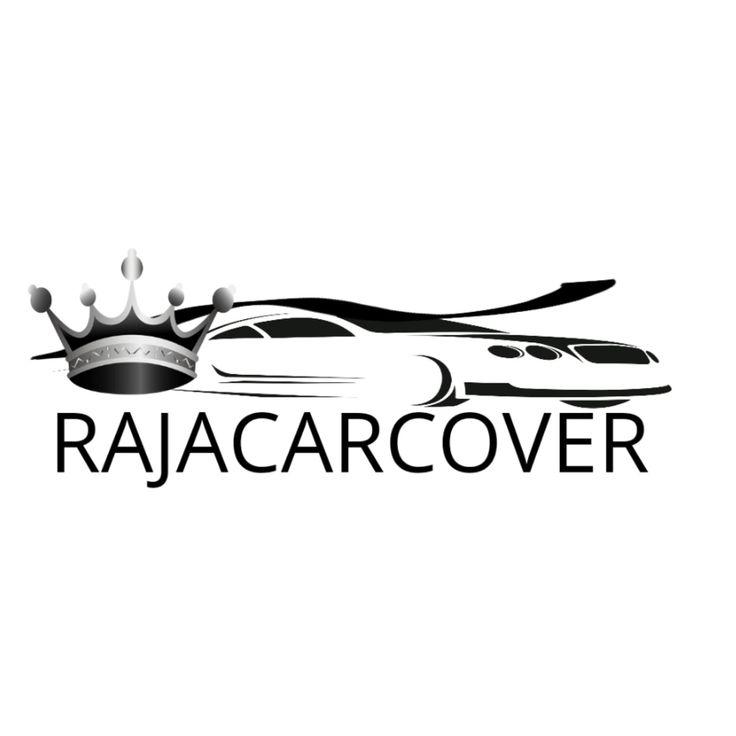 Logo Raja Car Cover