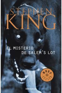 El Misterio de Salem's Lot  - disponible, entrega inmediata!