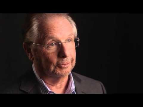 Executive Testimonial: Commvault's Bob Hammer
