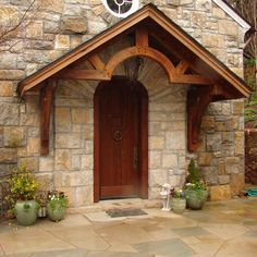 Door Overhang on Pinterest | Metal Awning, Front Doors and Porch Roof