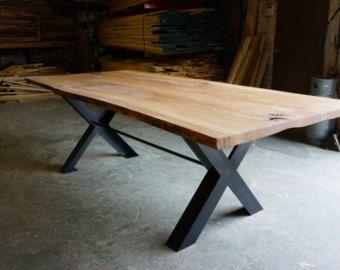 i beam wood furniture - Google Search