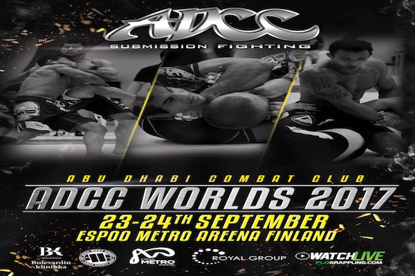 ADCC World Championships is a grappling tournament developed by HH Sheik Tahnoon Bin Zayed Al Nahyan of United Arab Emirates (Abu Dhabi) and it is organized 12th time this year. This time the tournament is held in Finland the first time. The goal of the competition is to create common format for different grappling martial arts competitors (wrestling, judo, jiu-jitsu, MMA, etc) which allows...