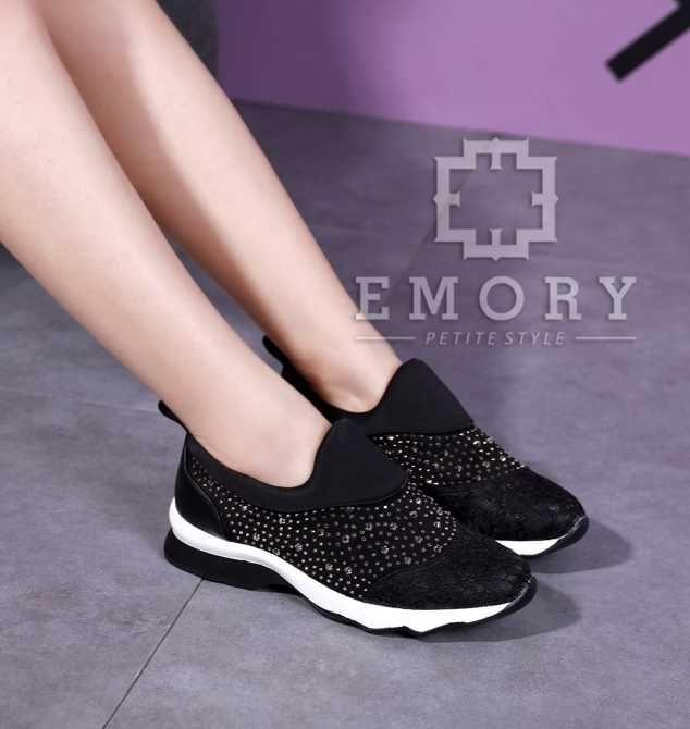 Sepatu Emory Carva 77emo726 Terbaru 3 Sepatu Sepatu Wanita