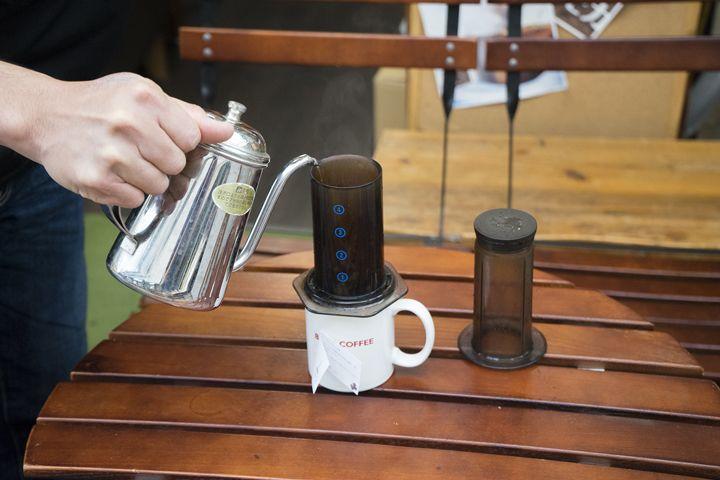 【那覇市】THE COFFEE STAND