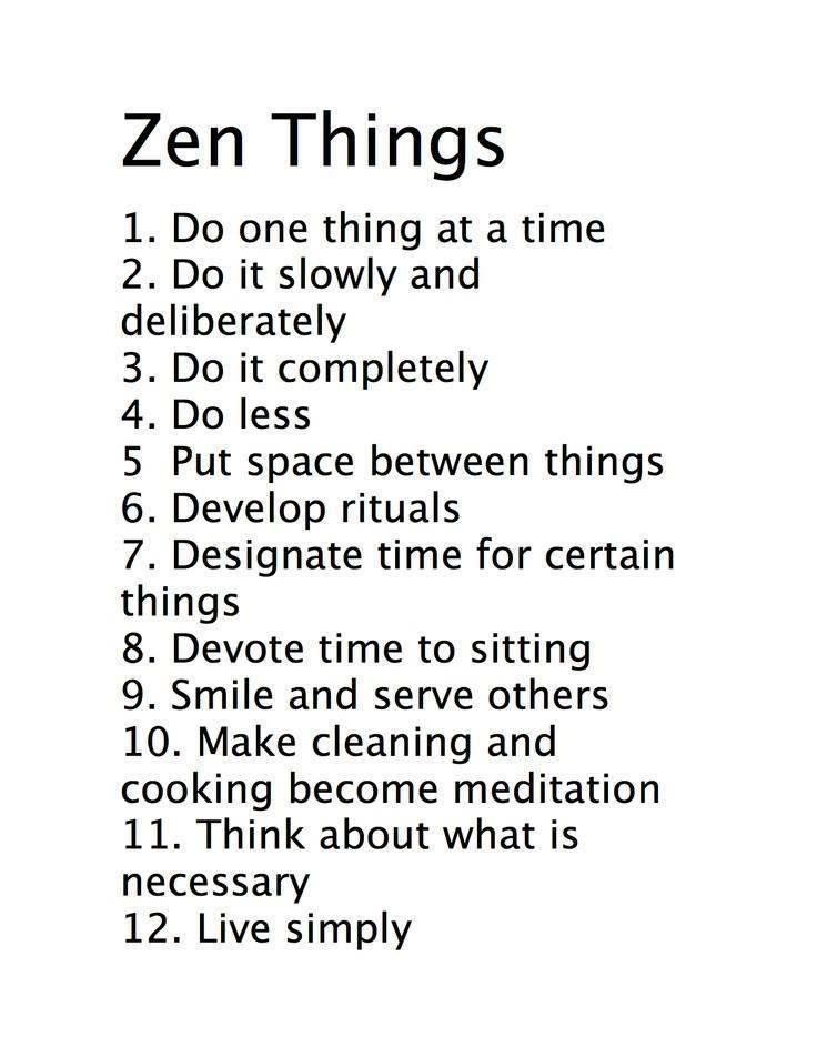 Zen Quotes On Life Alluring 286 Best Zen Images On Pinterest  Zen Alchemy And Amen