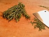 Pairing and Combining Your Fresh Grown Herbs withFood