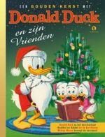 GOUDENBOEKJES.COM | Een Gouden Kerst met Donald Duck en zijn vrienden. Een Gouden kerst met Donald Duck en zijn vrienden bevat drie heerlijke Disney kerstverhalen om samen te lezen.  * Knabbel en Babbel en de kerstboom  * Donald Duck en het kerstverhaal * Mickey Mouse bezorgt de kerstpost.