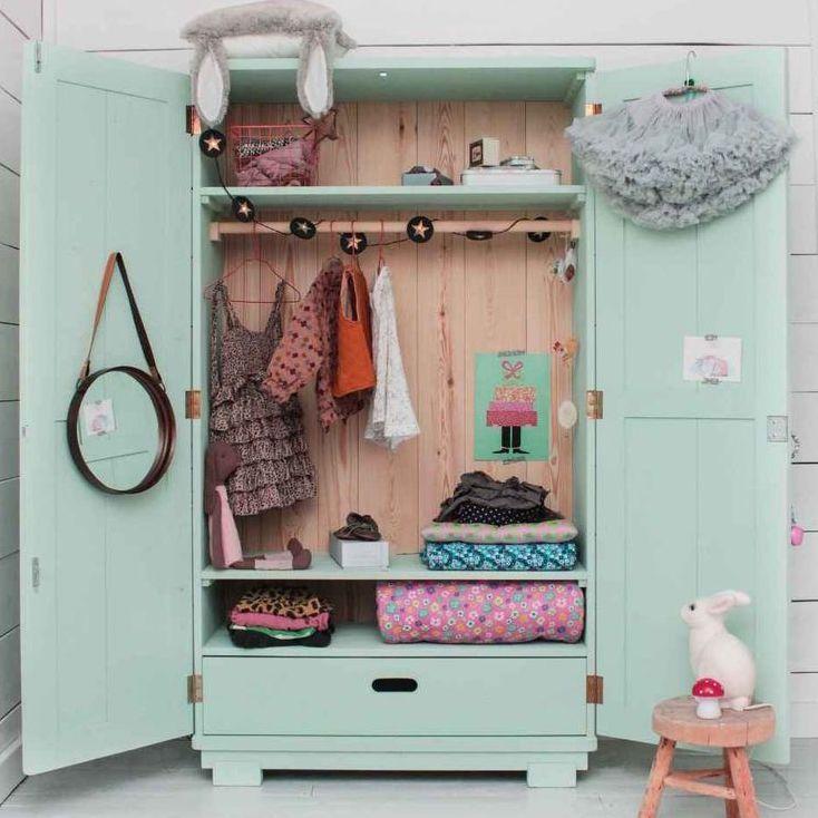 abbigliamento low cost per bambini con lo swap armadio
