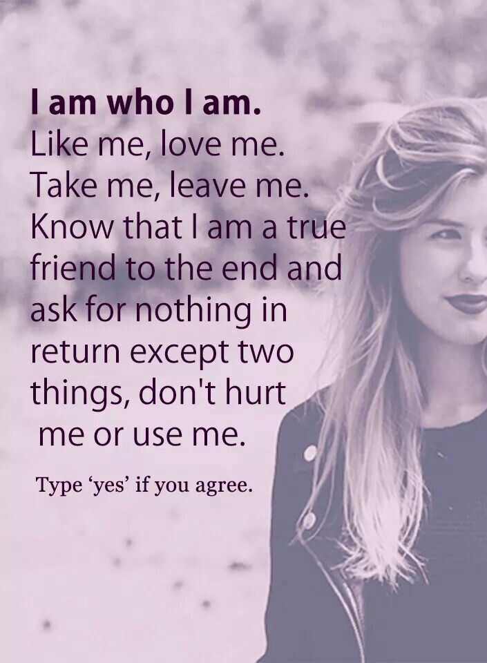 196 best quotes images on Pinterest | Quote, True words and Dating