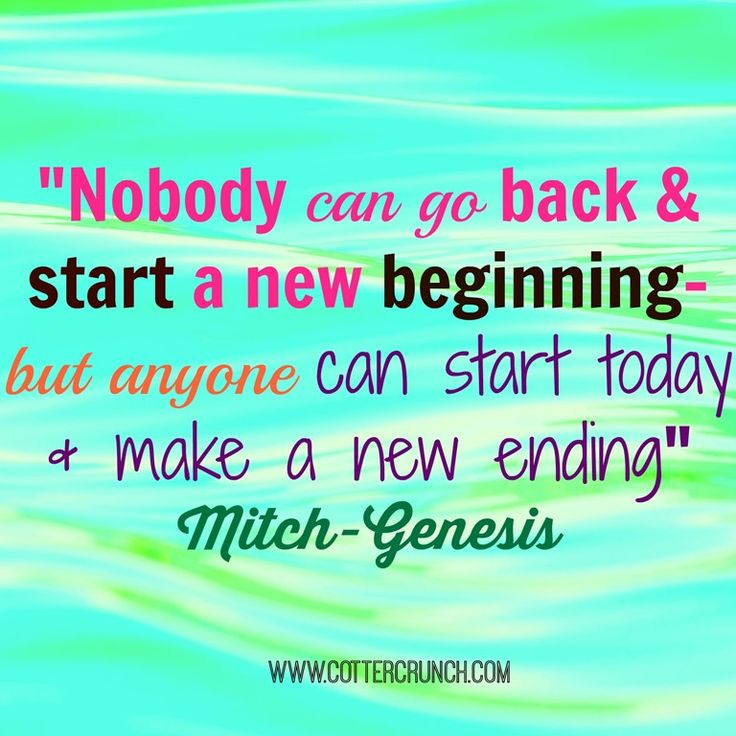 Inspirational Day Quotes: 1000+ New Beginning Quotes On Pinterest