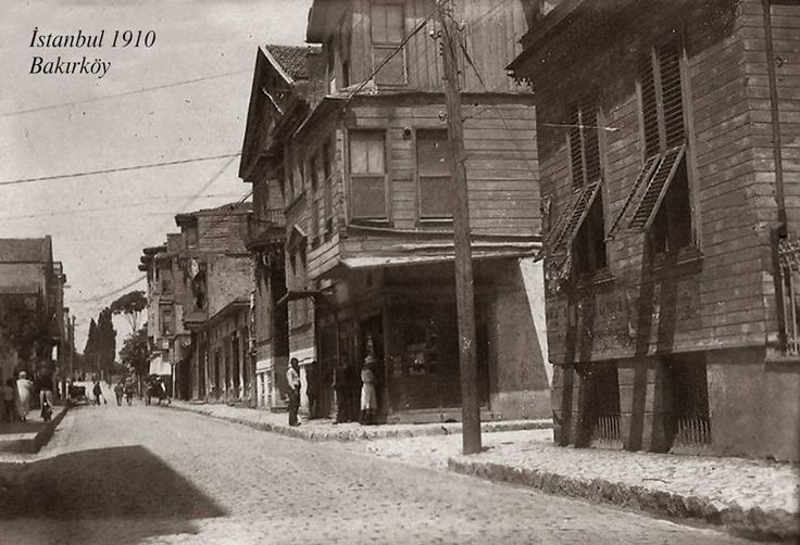 Bakırköy1910