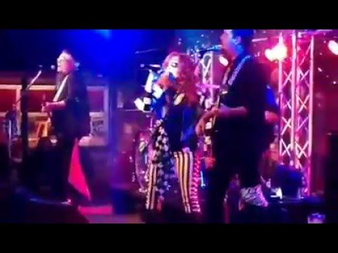 The M80s | KC 80s Band | Live at Knuckleheads