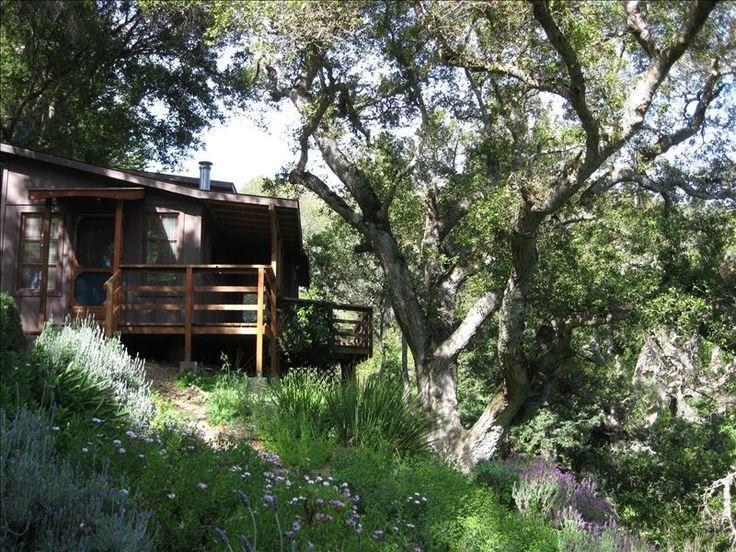 Big Sur Craftsman Cabin w/Sauna - VRBO