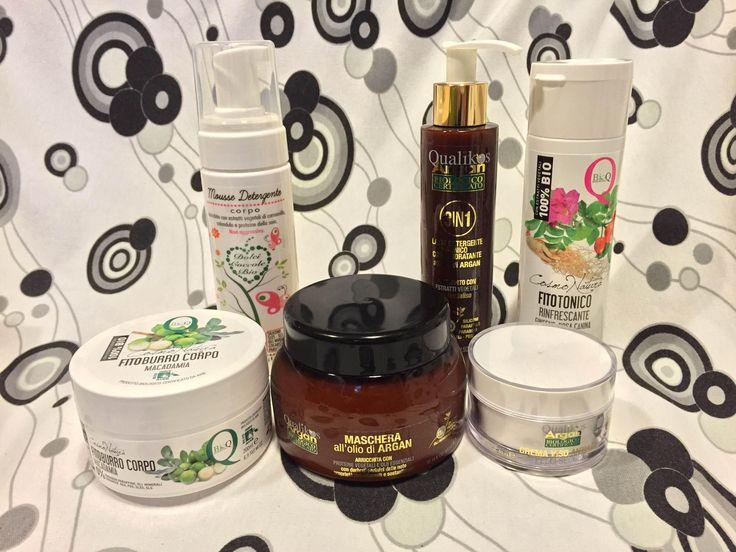 Grazie al Parole Al Vento Blog per questa dettagliata presentazione dei nostri prodotti. Leggi la recensione! Scopri di più sui prodotti #Qualikos e ricorda, fino a mezzanotte, puoi acquistare con #SPEDIZIONEGRATUITA! ►www.qualikos.com  #bio #veg #madeinitaly #bellezza #beauty #skincare #FestaDellaDonna
