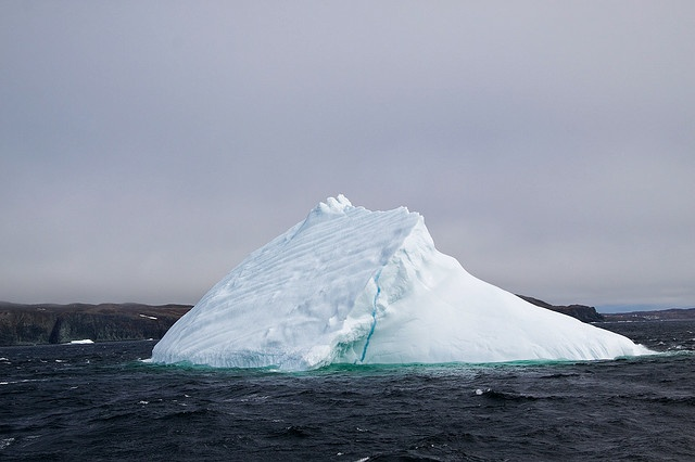 culture through icebergs Tourism, culture, industry and innovation june 6, 2018 provincial government launches enhanced iceberg finder tool the honourable christopher.