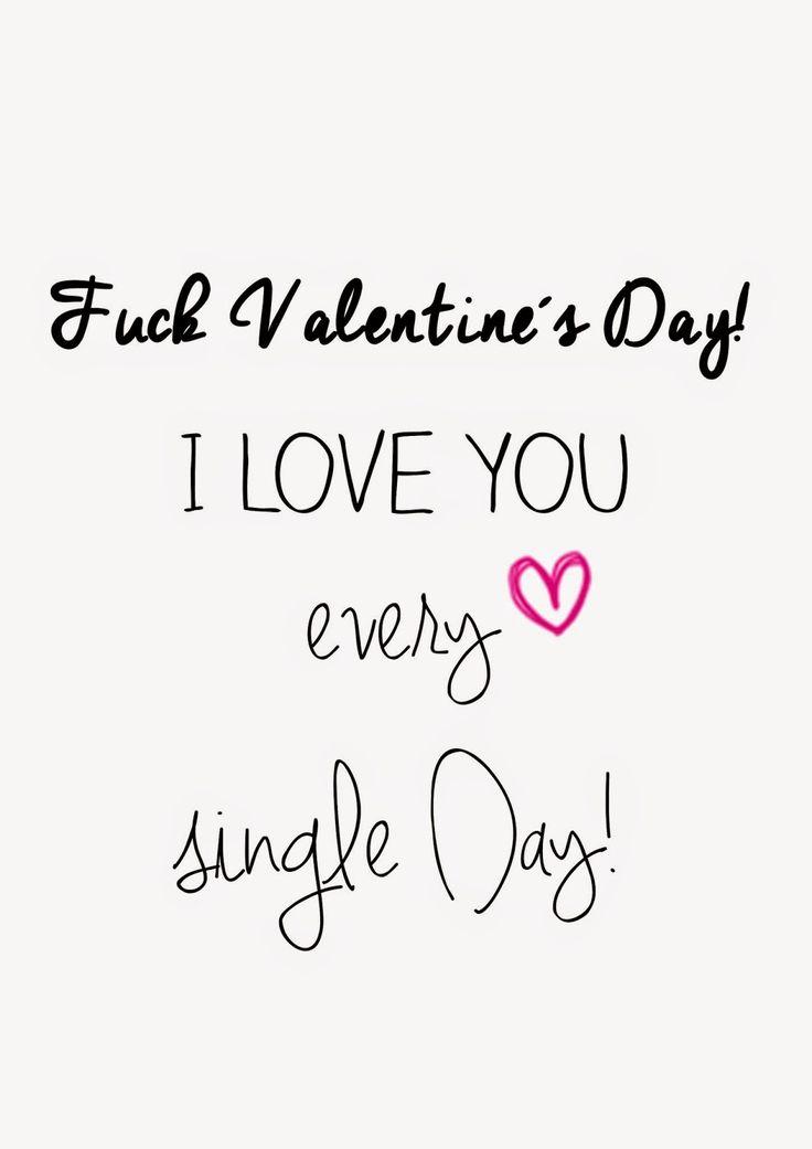 Be my bloggingtine- Printable zum Ausdrucken für den oder die Liebsten zum Valentinstag! by CharlottenMarotten