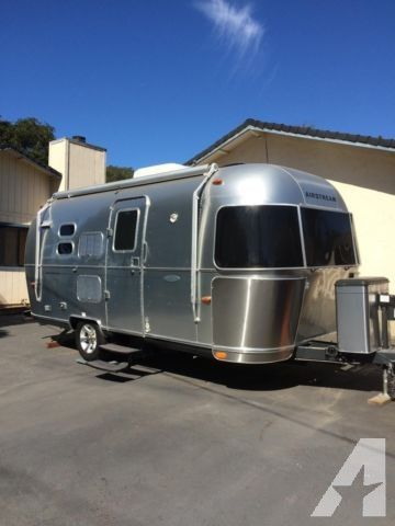 2010 Airstream Flying Cloud Camping Trailer *EXCELLENT COND* for Sale in Salinas, California Classified | AmericanListed.com