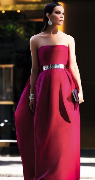 Alexander McQueen #dresses #vestidos #festa