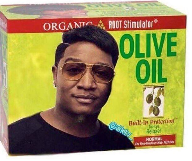 Be Honest! Are You Here For Young Joc's New Hairstyle?  Read the article here - http://www.blackhairinformation.com/general-articles/celebrities/honest-young-jocs-new-hairstyle/