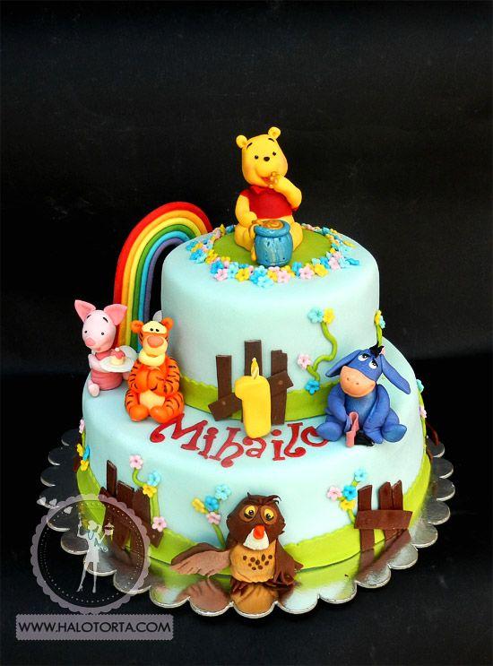 28 best Cakes by Halo Torta images on Pinterest Corona Halo