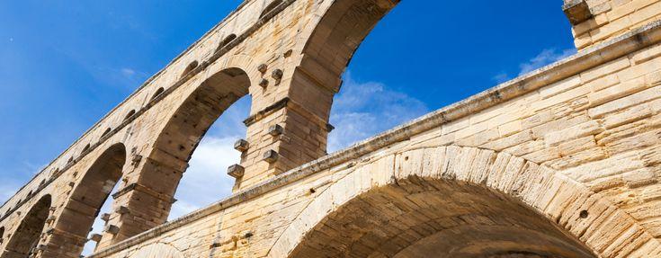 Le Pont du Gard | Site du Pont du Gard