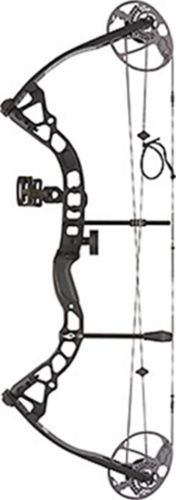 Bowhunting 159037: Diamond 2016 Prism Bow Package Left Hand Compound Bow 5-55# Black Ops -> BUY IT NOW ONLY: $293.37 on eBay!