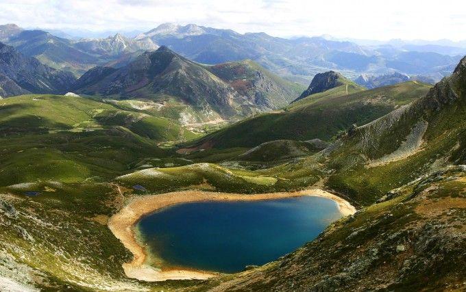 Parque Nacional de Picos de Europa   Spain