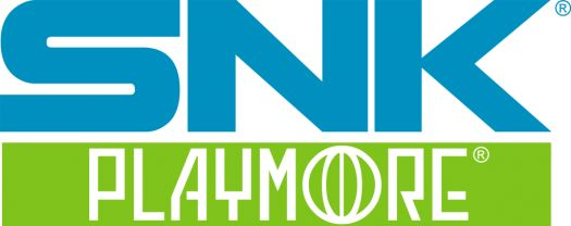 SNK Playmore Logo