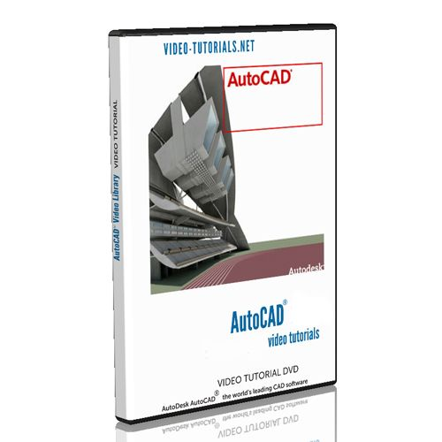 The course downloads are yours permanently, but you can also view these courses online for 12 months. Disc available. Scroll down for table of contents and reviews. How long? 14:04 hours; 300 video tutorials, English audio, part files. Filmed with AutoCAD 2013 but applies to AutoCAD 2014 $59.99