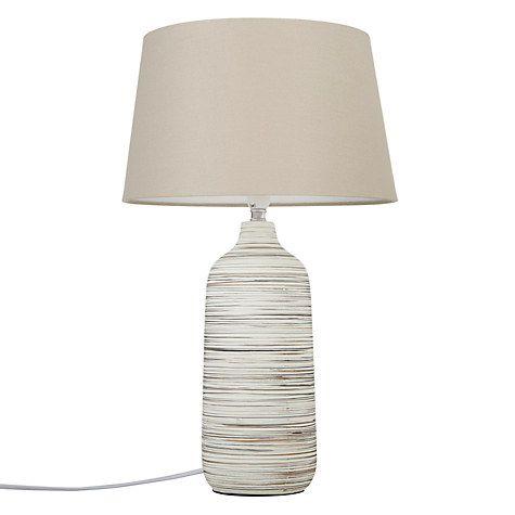 Buy John Lewis Frehel Table Lamp Online at johnlewis.com