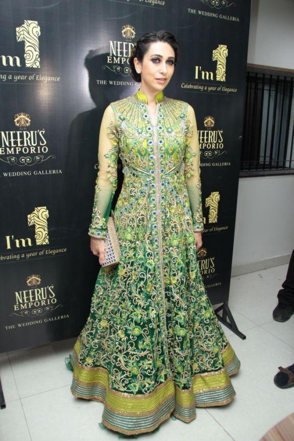 Karishma Kapoor This woman has got style!
