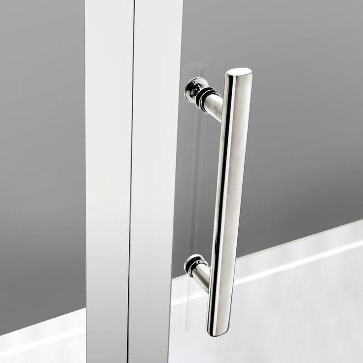 1000 Ideas About Shower Door Handles On Pinterest Metal