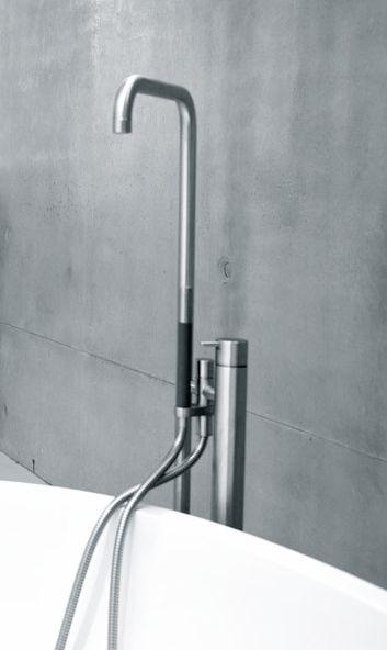 19 best Bad images on Pinterest Bathroom modern, Modern bathroom - aufblasbare mobile badezimmer