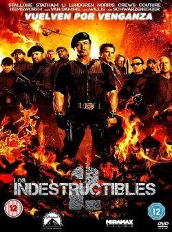 Ver  Los Indestructibles 2 Online