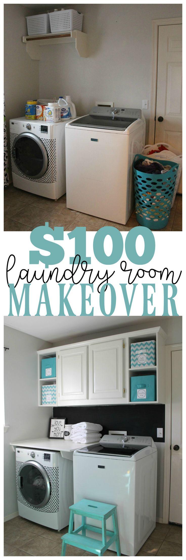Best 20+ Laundry room storage ideas on Pinterest
