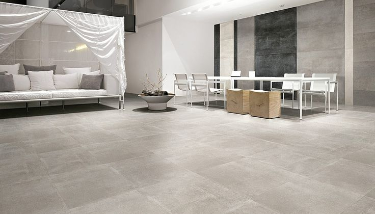 1000 images about carrelage aspect b ton on pinterest for Carrelage 60x60 taupe