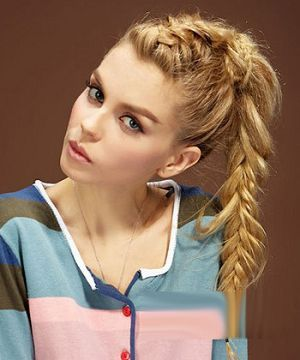 Try one of these cute hairstyles with braids for every occasion! En güzel yeni örgü saç modelleri