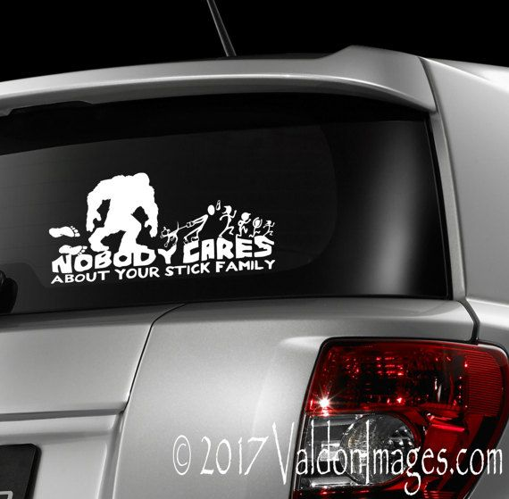 Best  Stick Family Ideas On Pinterest Stick Figures Stick - How to make your own car decals at home