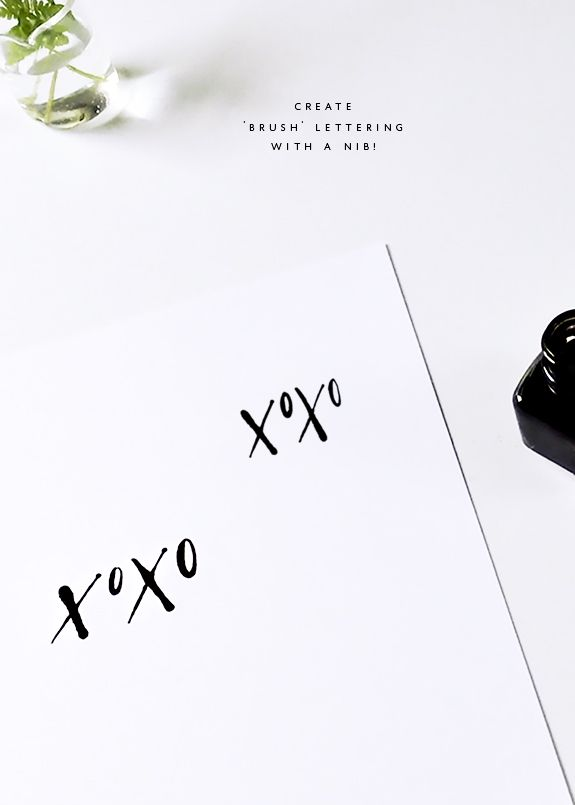 17 Best Images About Hand Lettering Calligraphy On