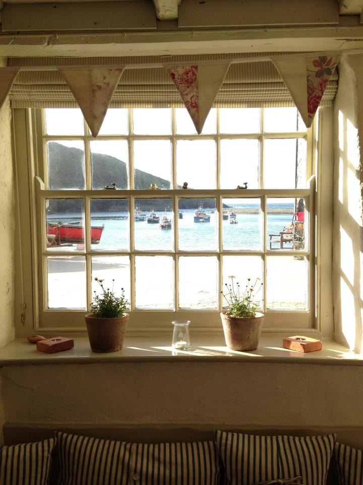 The Harbour Kitchen, St Ives.